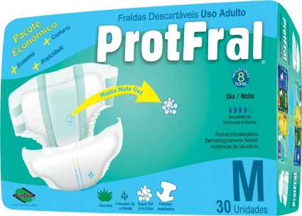 protfral