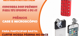 promocao-iphone-Facebook