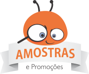 Amostras e Promoções