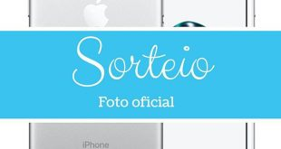 sorteio iphone 7