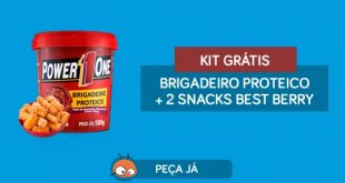 kit best berry vip gratis