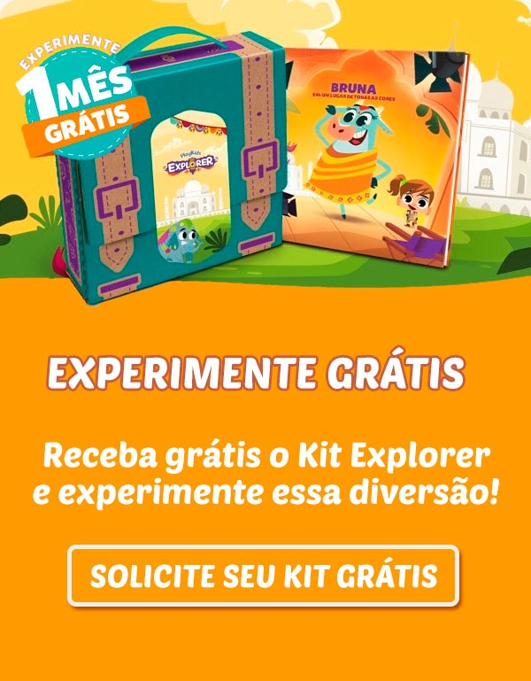 kit explorer gratis