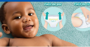 pampers gratis