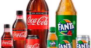 coca cola e guaraná gratis